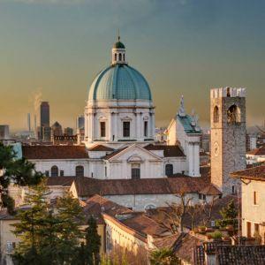 Brescia: Castello (km 36)