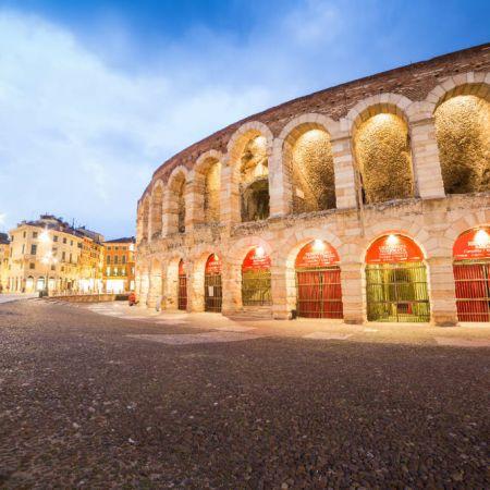 Historische Orte