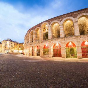 Arena di Verona (km 35)