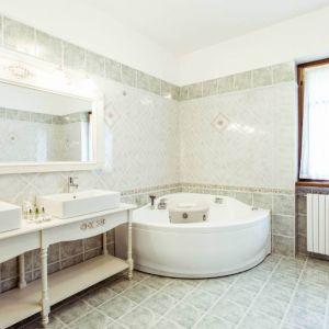 Bagno luxury x3